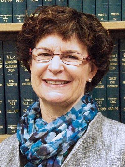 Cathy Zeller Erickson