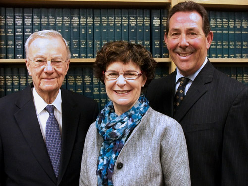 Zeller, Hoff & Zeller, Attorneys at Law. Napa Law Firm